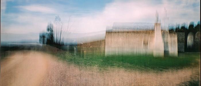 Presente rural imperfecto